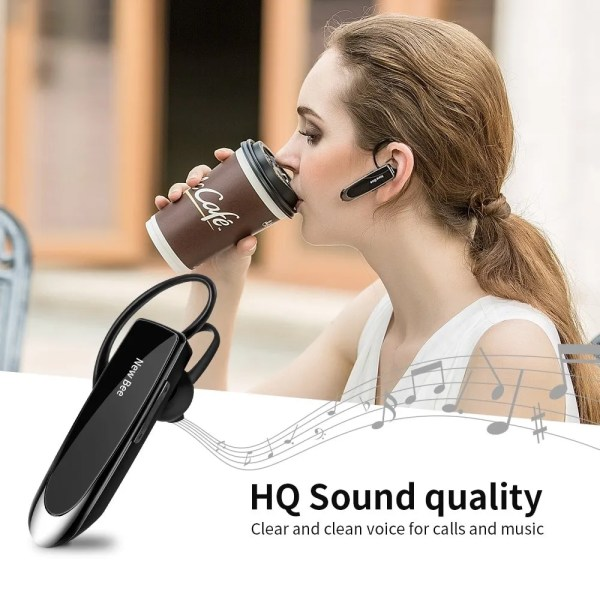 Bluetooth 5.0 Hands-Free Wireless Headphone 3