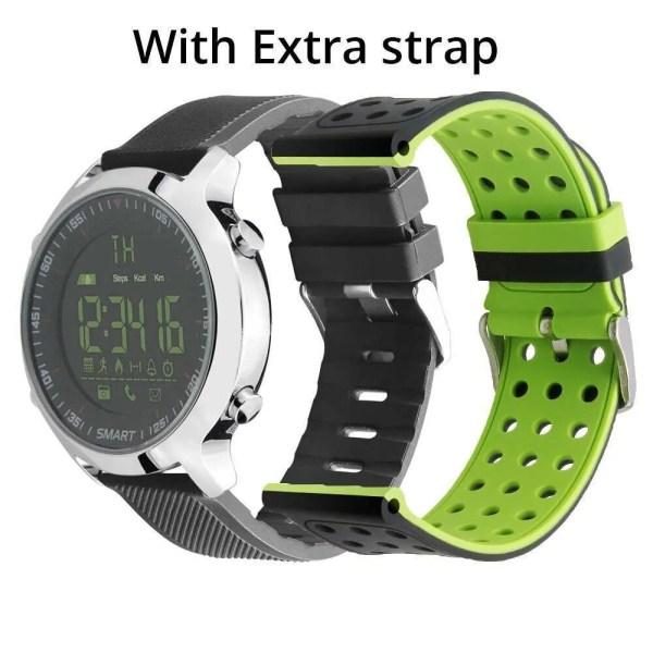 Smart Watch Waterproof IP68 with 5ATM Passometer Message Reminder 11