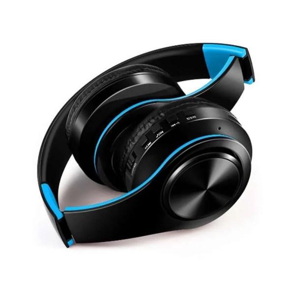 Folding Bluetooth Wireless Headphones 5
