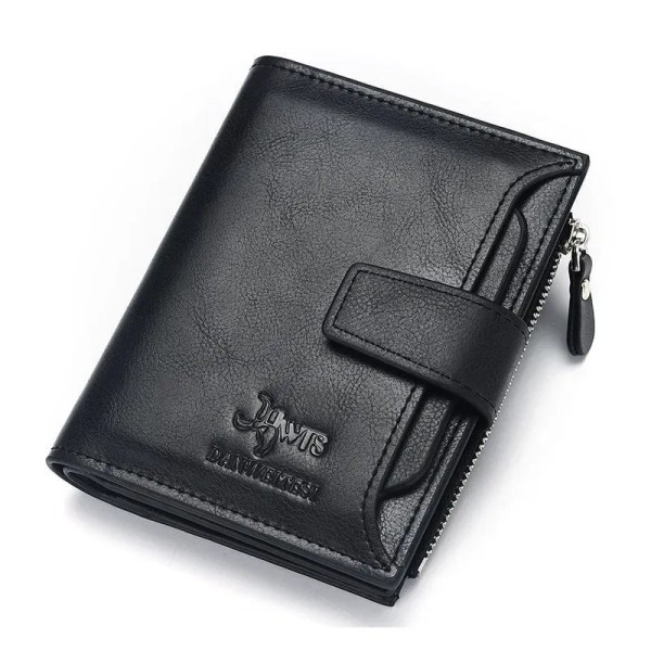 Men's High Quality Leather Wallet Purse 1