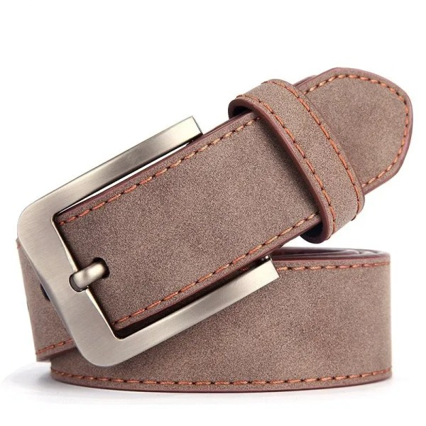 2019 Men's Designer High Quality Genuine Leather Belt 1