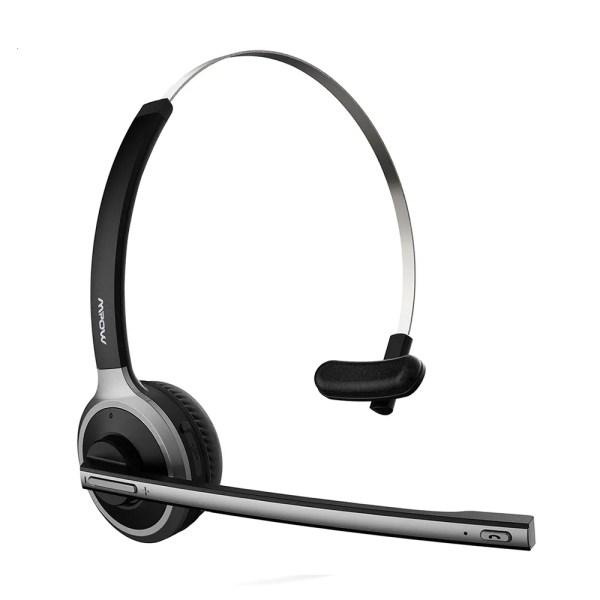 Bluetooth Wireless Noise Canceling Headphones
