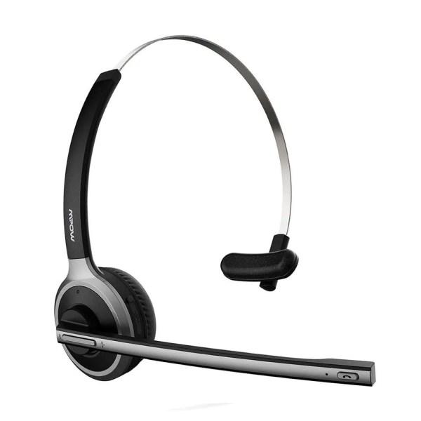 Bluetooth 4.1 Wireless Headphones