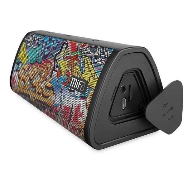 Bluetooth Portable Wireless 10W Loudspeaker Sound System 9