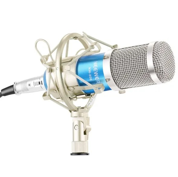 NW-800 Professional Condenser Microphone 10