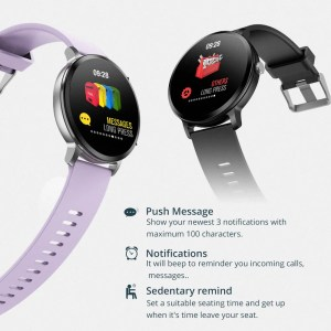 COLMI V11 Smartwatch IP67 Waterproof Fitness Tracker