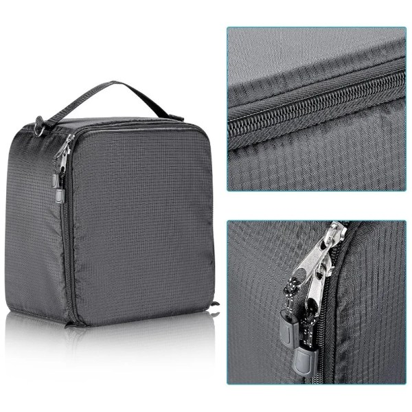 Flexible Partition Camera Padded Bag 4