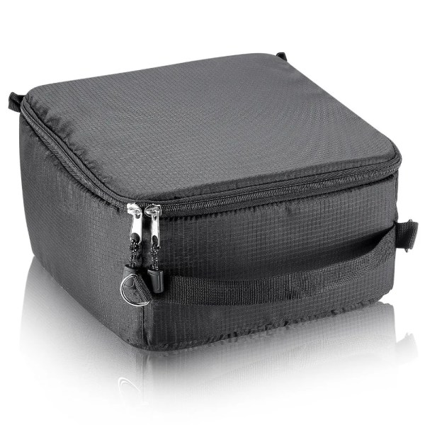 Flexible Partition Camera Padded Bag 2
