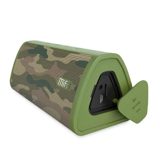 Bluetooth Portable Wireless 10W Loudspeaker Sound System 8