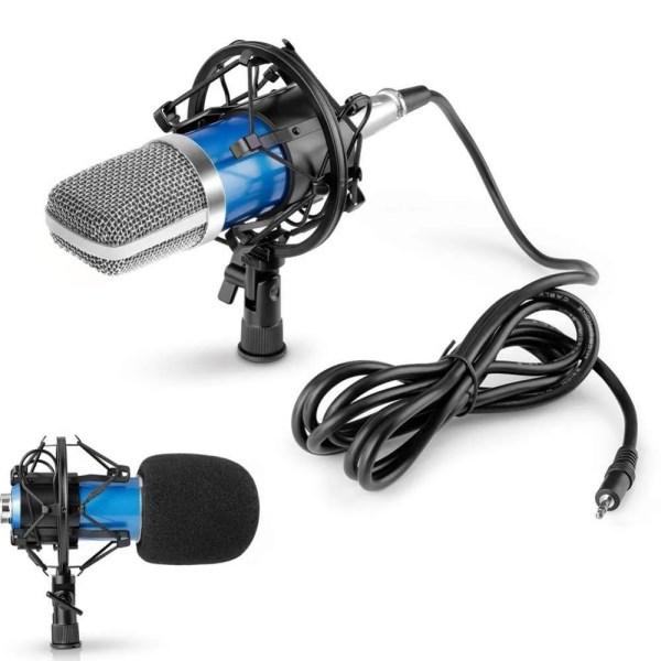 NW-700 Studio Recording Condenser Microphone Set 3