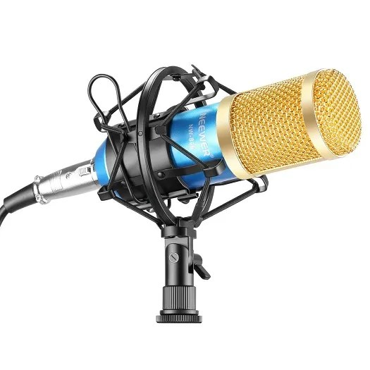 NW-800 Professional Condenser Microphone 8