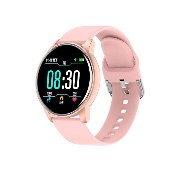 Real-time Weather Forecast Activity Tracker Heart Rate Monitor Sportswatch 7