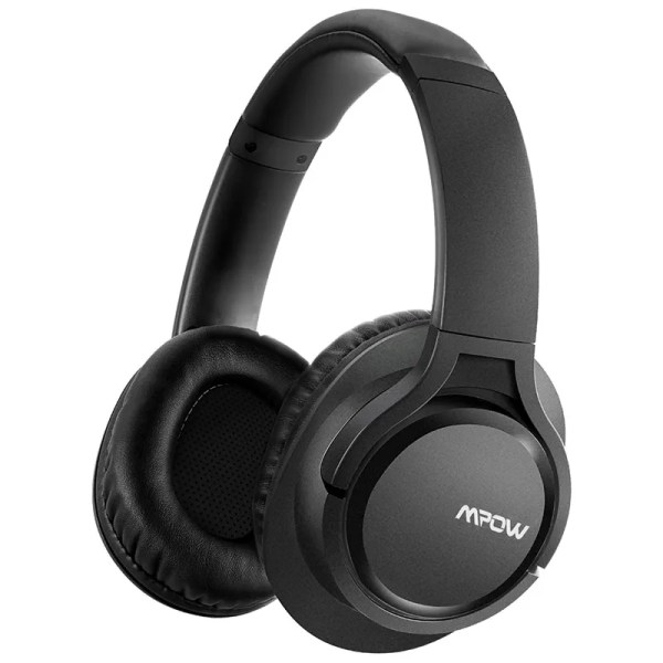 Large Over Ear Bluetooth Hi-Fi Stereo Noise Cancelling Headphones 7