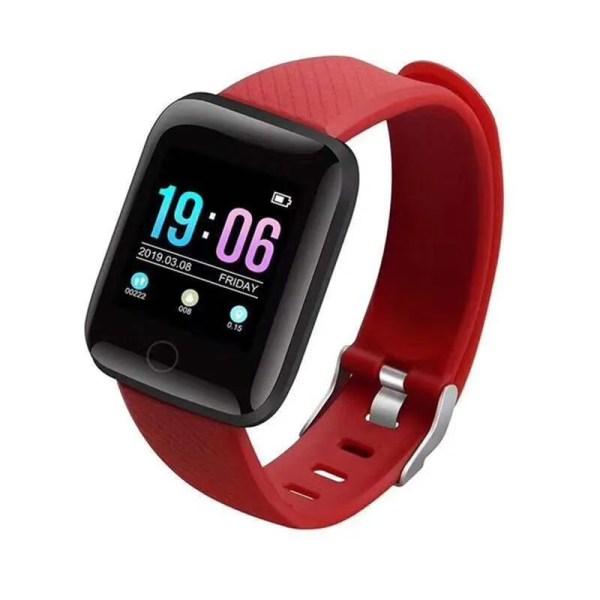 Men and Women Smartwatch Fitness Tracker Bracelet 13