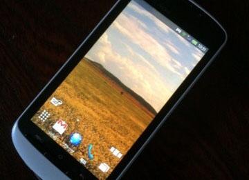 AQUOS PHONE 006SH