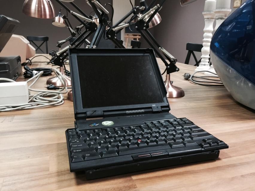IBM Thinkpad 701cs