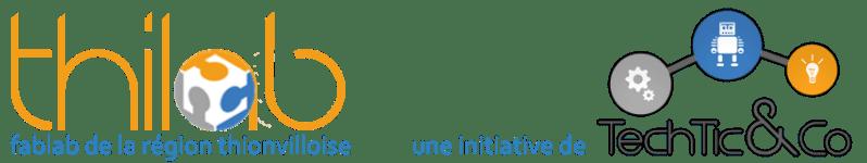 Thilab, le Fablab de Thionville, initiative de TechTic & Co