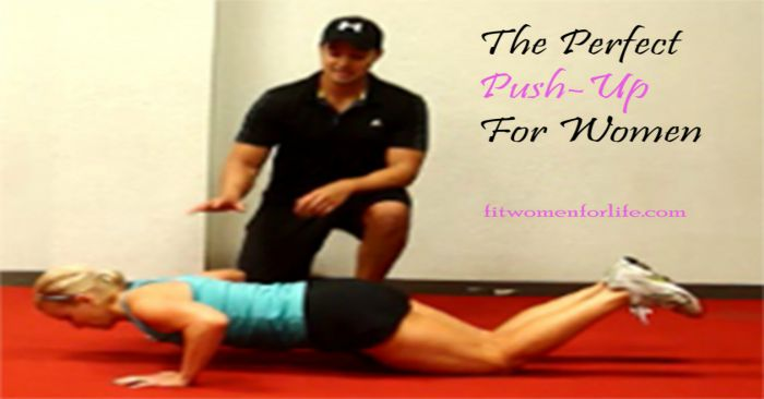 6 Key Checkpoints for the Perfect Push-up