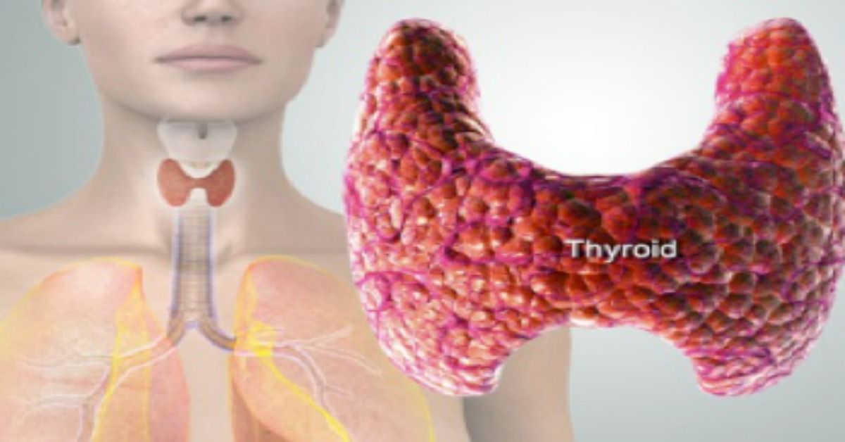 Women: avoid these 3 thyroid-zapping exercise mistakes