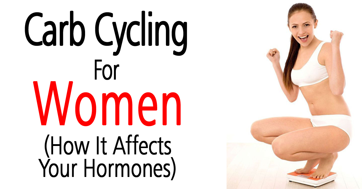 Keto + Carb Cycling For Women