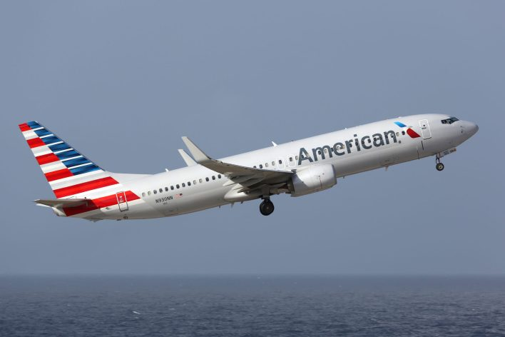 Use your British Airways miles to fly short flights within the U.S. for just a few miles!