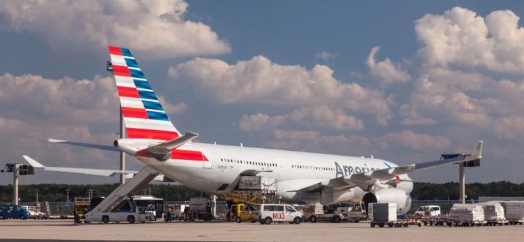 American Airlines AAdvantage Loyalty Program