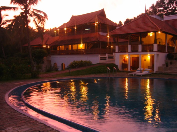 spg hotels