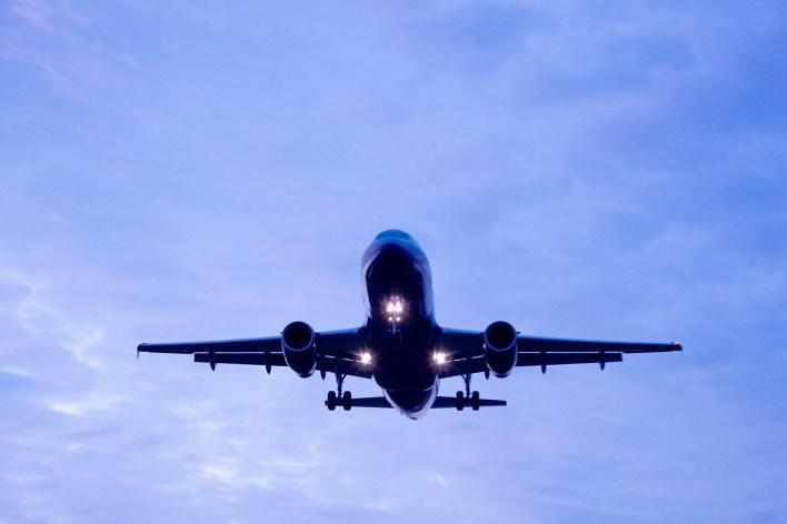 earn citi thankyou points for airfare