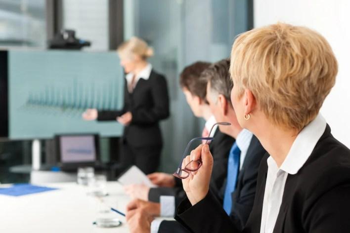 Management Consulting Job Requires Travel