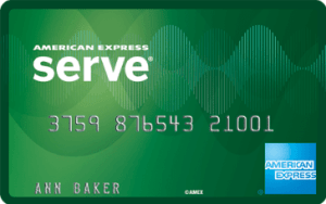 American_Express_Serve_Card_Green