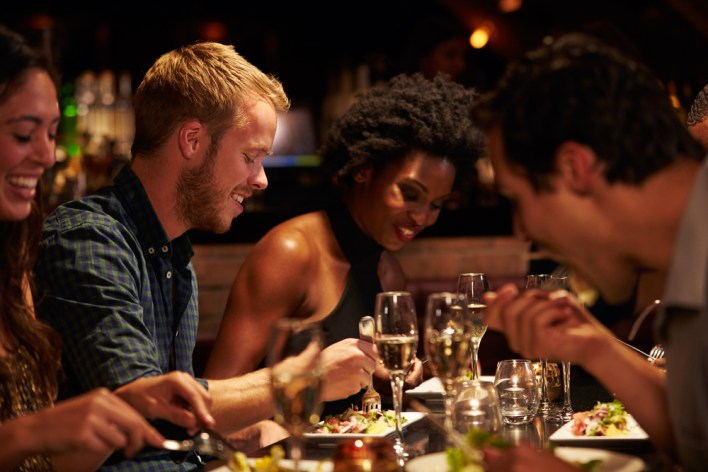 Earn Delta SkyMiles with the Dining Program