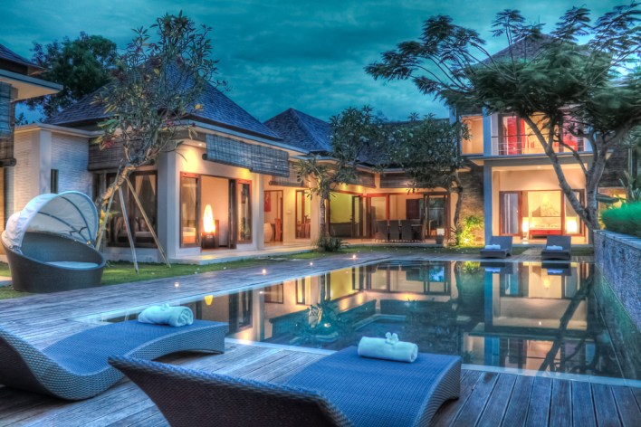 Luxury travel with the Chase Sapphire Reserve℠ Card