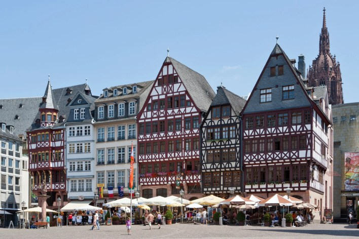 frankfurt germany