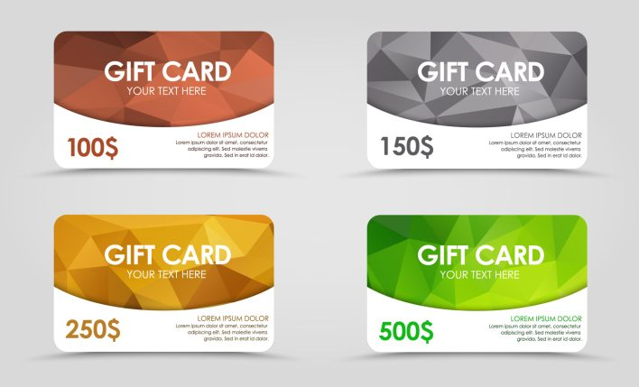Buy Gift Cards with your Costco Anywhere Visa Card