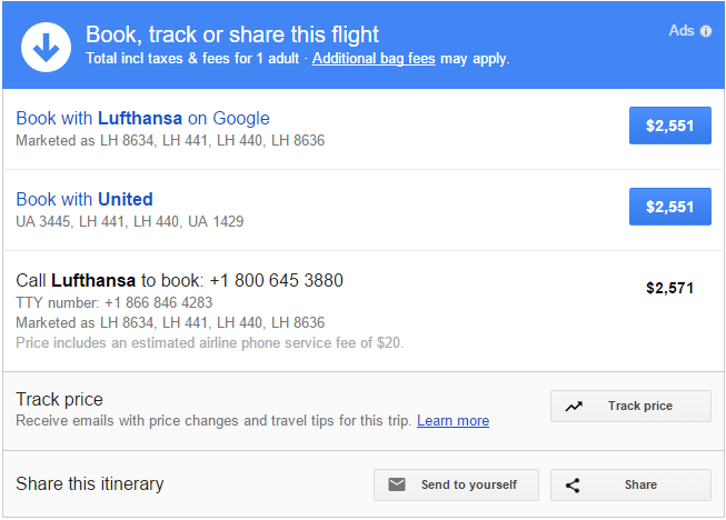 book_directly_on_lufthansa_with_google