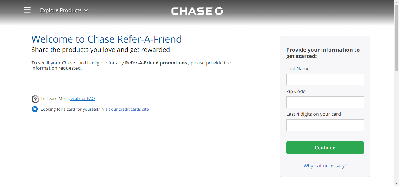 Get Up To 50,000 Points Per Year When You Refer Your Friends To The  Different Chase Ultimate Rewards Cards Unfortunately, The Chase Ink  Business Cash℠