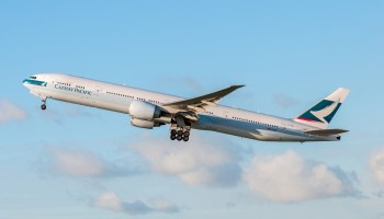 15 Best Ways To Earn Lots Of Cathay Pacific Asia Miles 2017