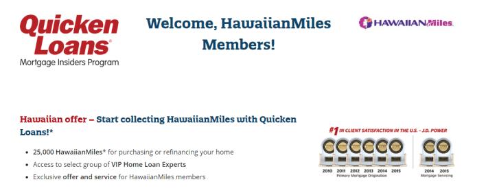 hawaiian airlines hawaiianmiles financial partners