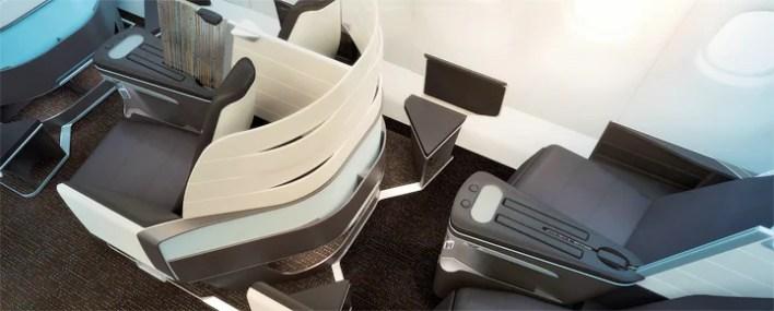 hawaiian airlines first class