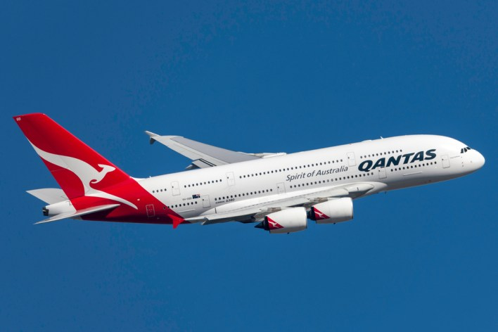 How to Redeem Qantas Points