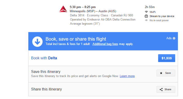 google flight alerts 3