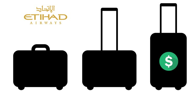 Etihad baggage fees