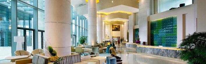 Holiday Inn Shanghai Pudong Kangjiao