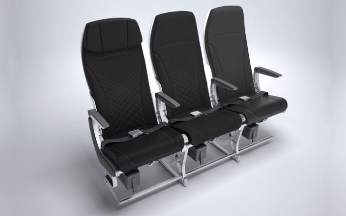 Primera Air Economy seats