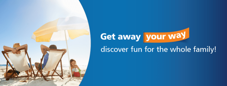 The 'Get Away, Your Way' Campaign, Allegiant