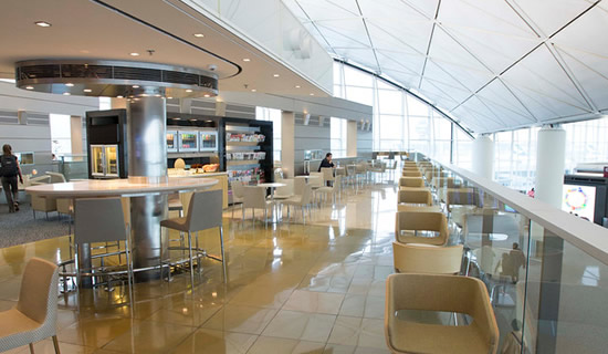 United Club Hong Kong