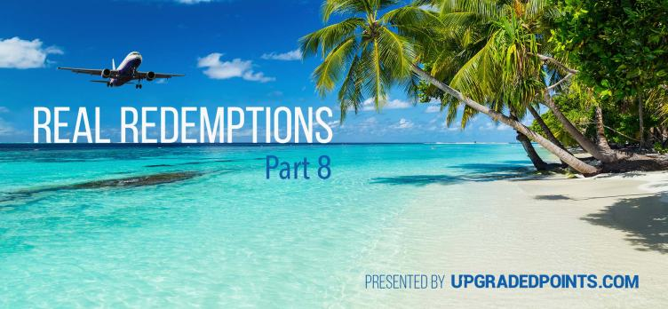 Real Redemptions Part 8