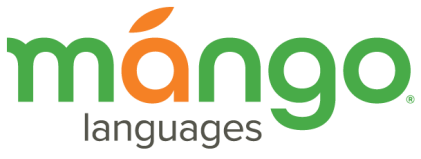 Mango Languages Color Logo