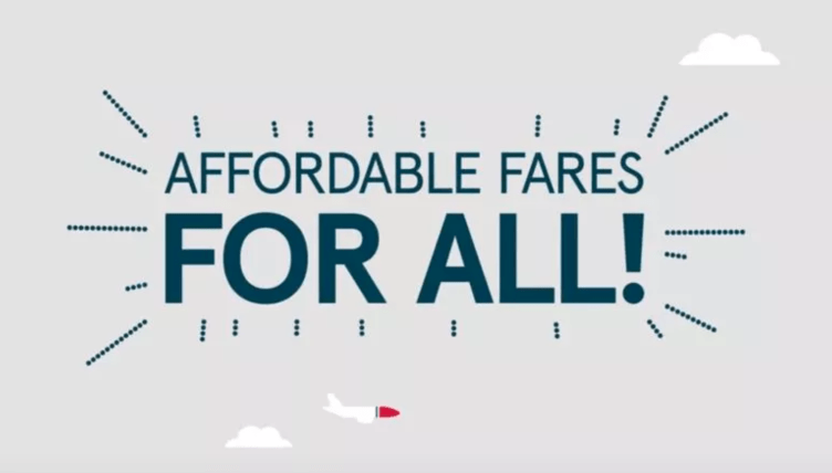 Norwegian Airlines - Affordable Fares For All