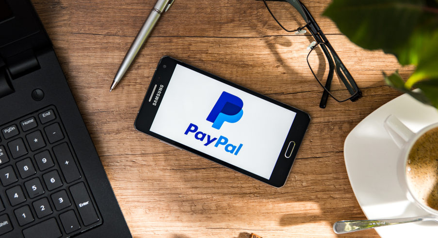 HOW TO OPEN A VERIFIED PAYPAL ACCOUNT AND RECEIVE PAYMENTS